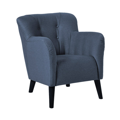 Venus Chair | Fiesta Blue