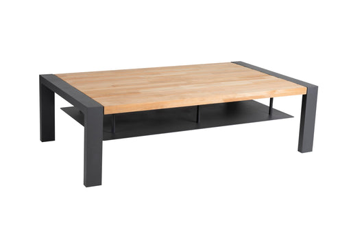 Garmin coffee table