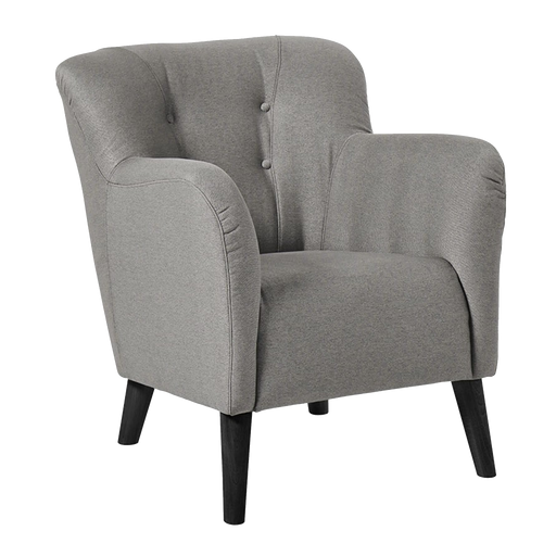 Venus Chair | Fiesta Grey