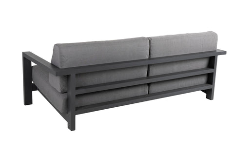 Garmin Sofa 3 Seater | Grey