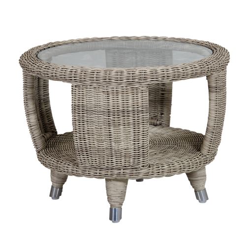 Silva Outdoor Table | Beige