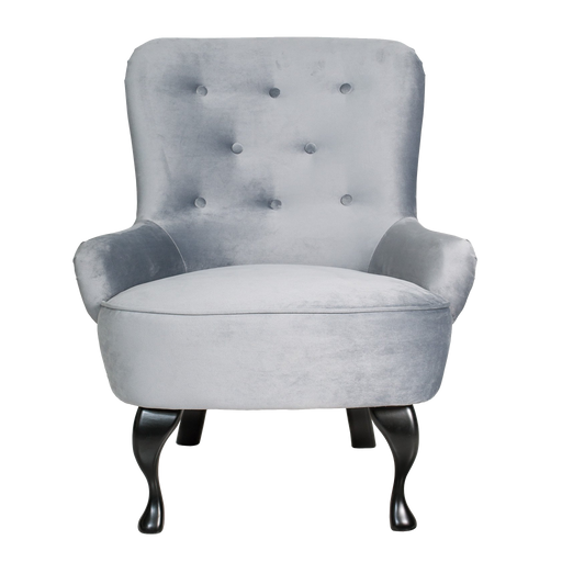 Canopus Chair | Grey