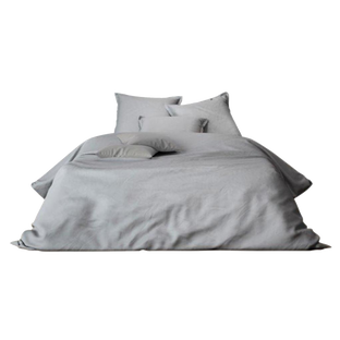 Mistral Home Duvet Cover & Pillowcase Set | Grey