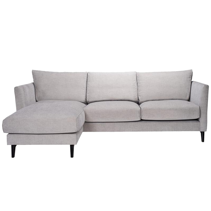 Weekend Sofa with Chaise | Grey