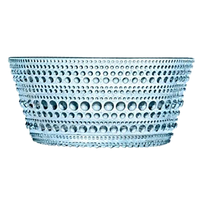 Iittala Kastehelmi Bowl | Light Blue