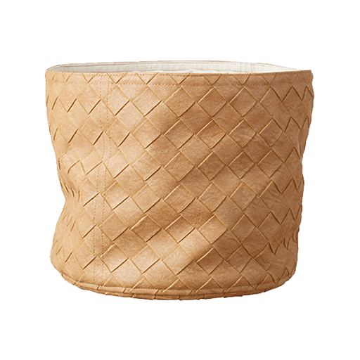 Holly Bread Basket L | Light Brown