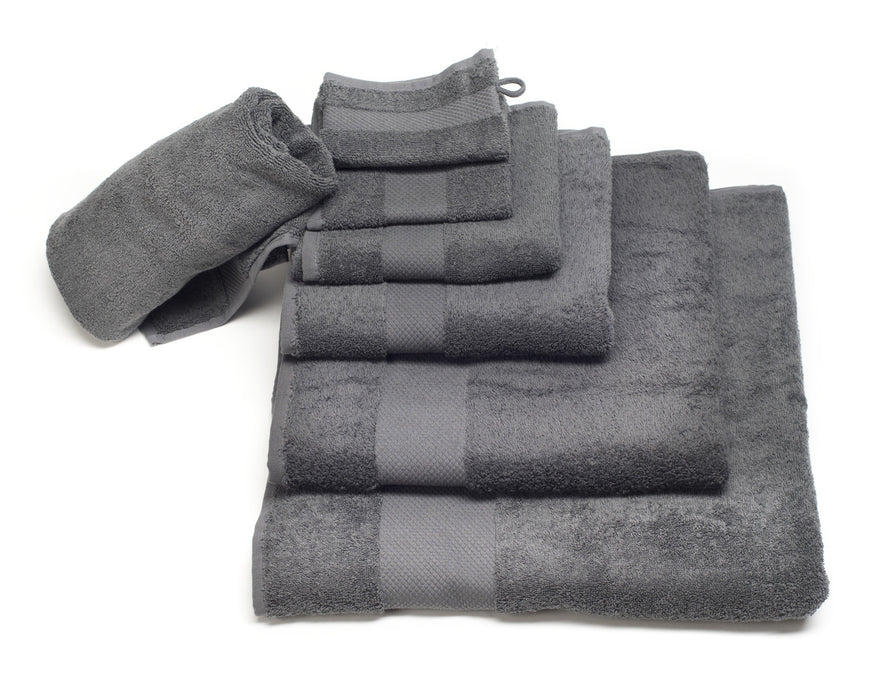 Spa Towels | Dark Sand