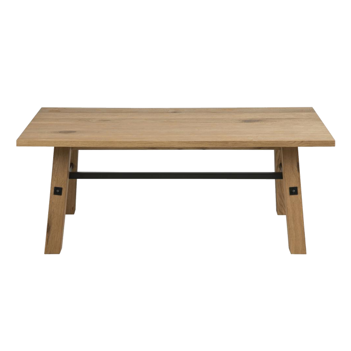 Stockholm Coffee Table | Oak