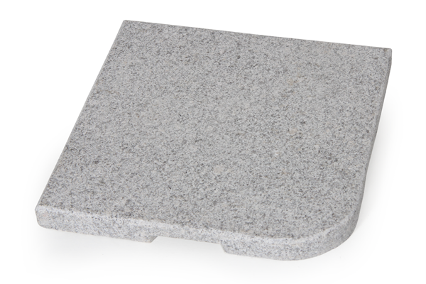 Abetone Outdoor Base Weight  | Grey