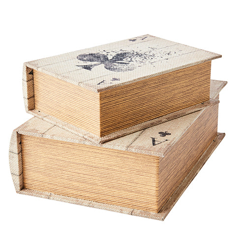 Brooke Box Set of 2 | Treffle