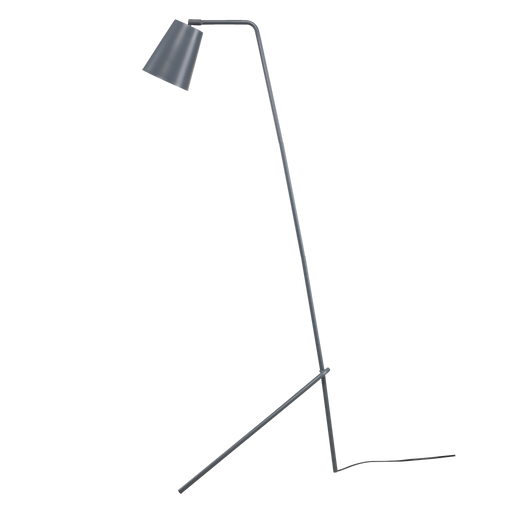 Joker Floor Lamp | Grey