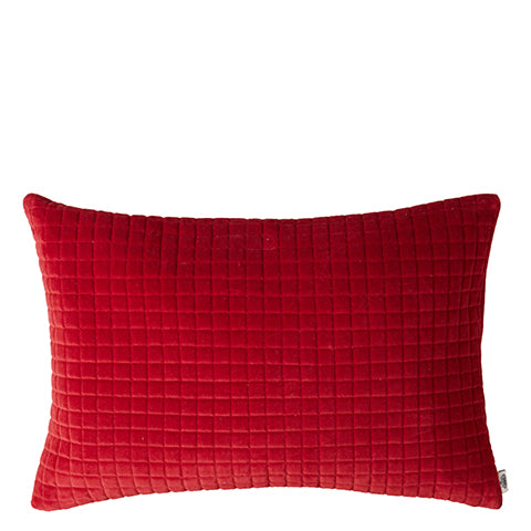 Toulouse Cushion Cover | Red