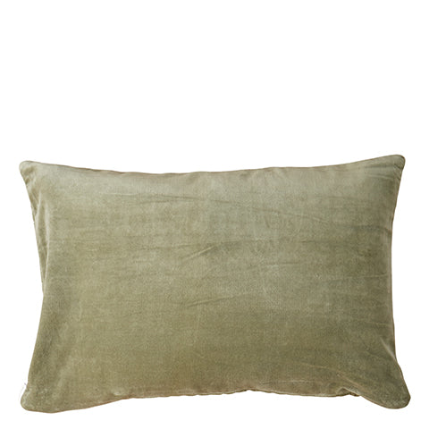 Toulouse Cushion Cover | Green