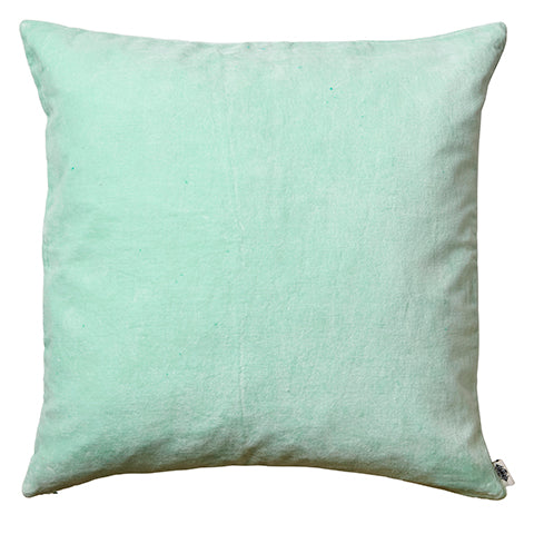 Toulouse Cushion Cover | Celadon