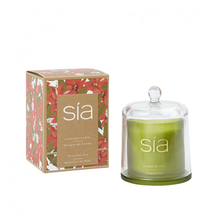 BELLA Scented CANDLE |  CHRISTMAS EVE