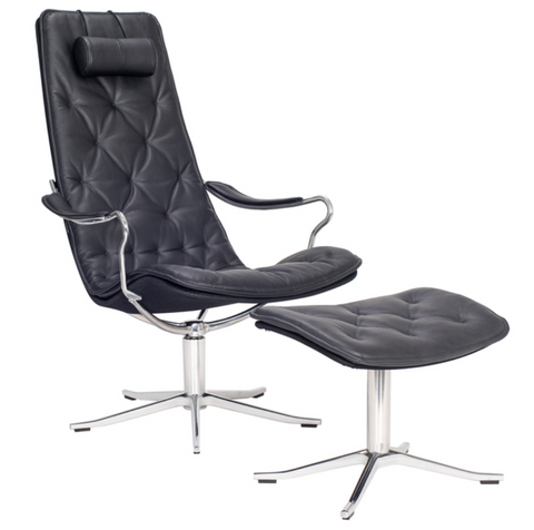 Bravo Chair | Black