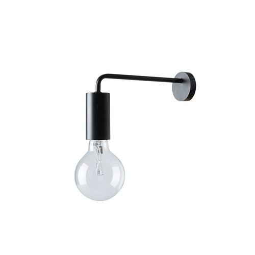 COOL WALL LAMP | BLACK MATT