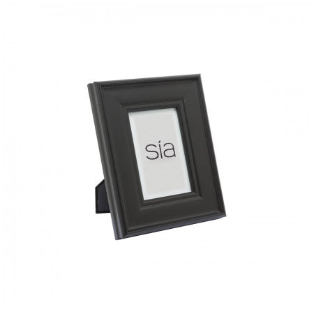 EDEN PHOTO FRAME SÌA | Black