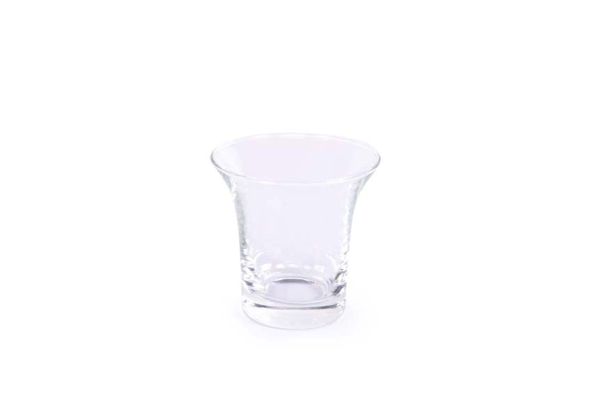 Host glass small
