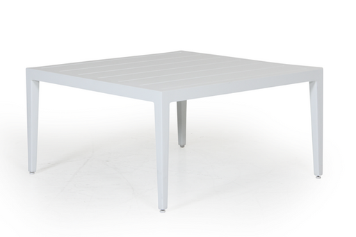 MIMOZA Outdoor Coffee Table  | White