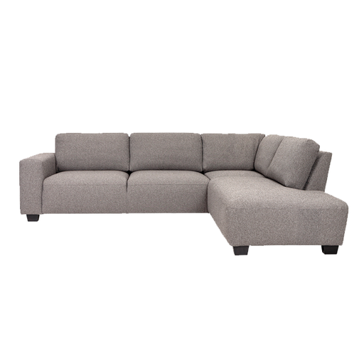 Imagination Sofa Corner Right | Light Grey