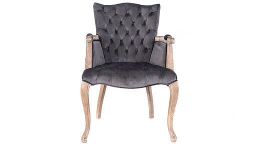 Bristol Chair | Grey