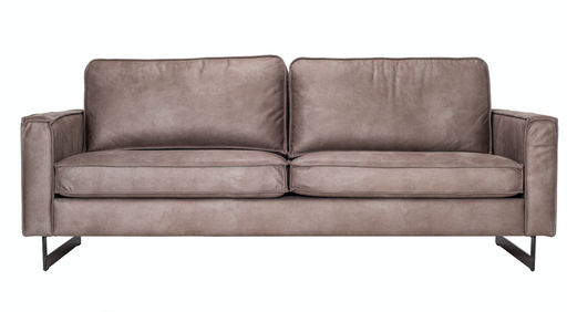 Pinto sofa 3 seaters | Kentucky stone