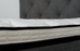 Magnefique Bed | Grey
