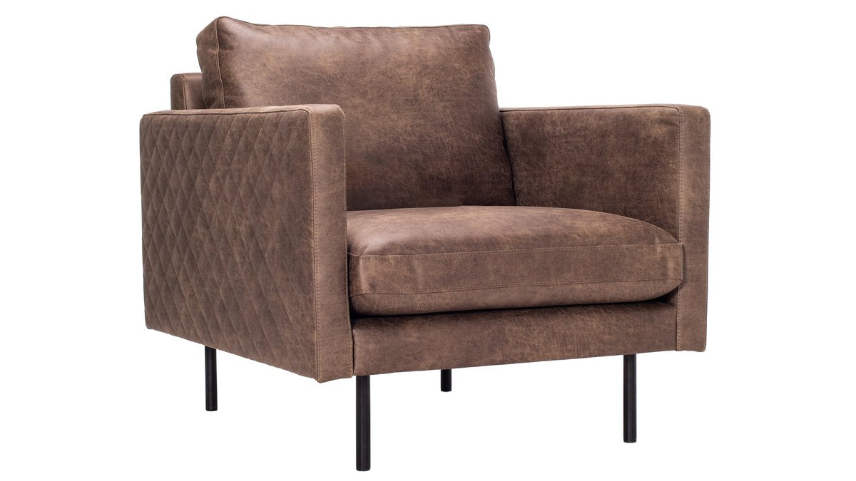Sicilia Chair | Colorado Brown