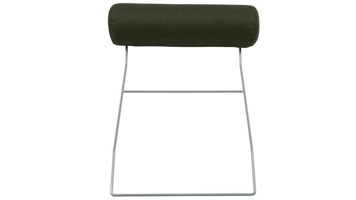Sicilia headrest | Malmo Green