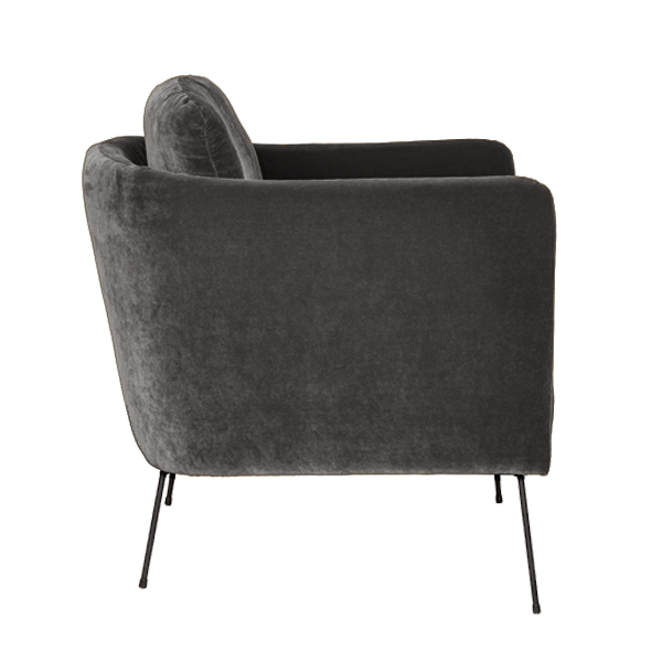 Chilly Chair | Grey