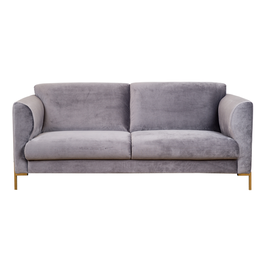 Conley Sofa 2 Seater | Grey