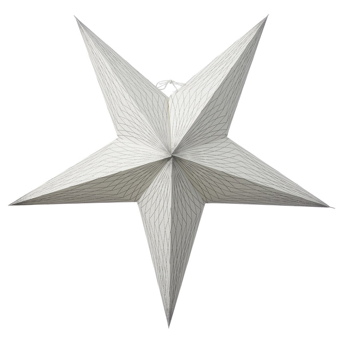 Icilisse Star  | White