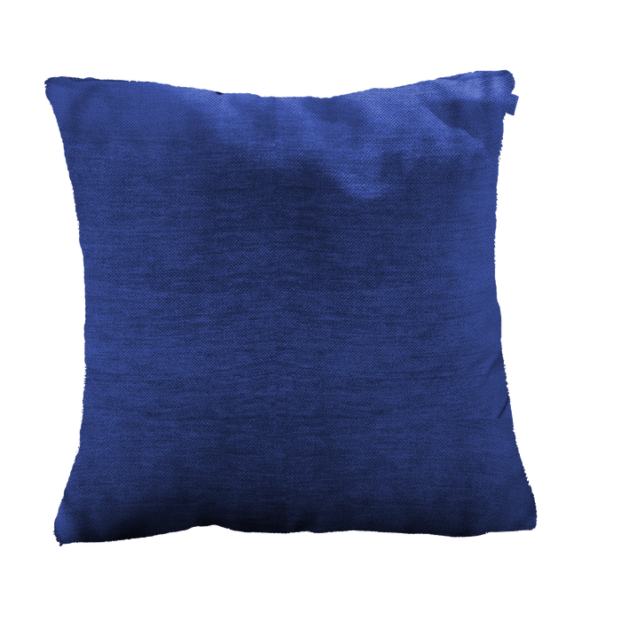 Deco Cushion | Midnight Blue