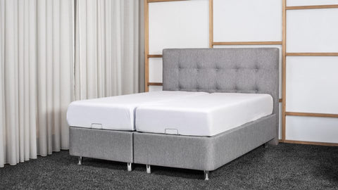 Jazz Bed | Grey