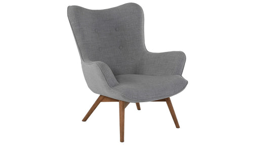 Twist Chair | Fiesta Grey
