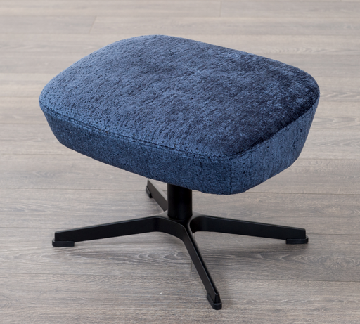 Turtle Footstool | Blue