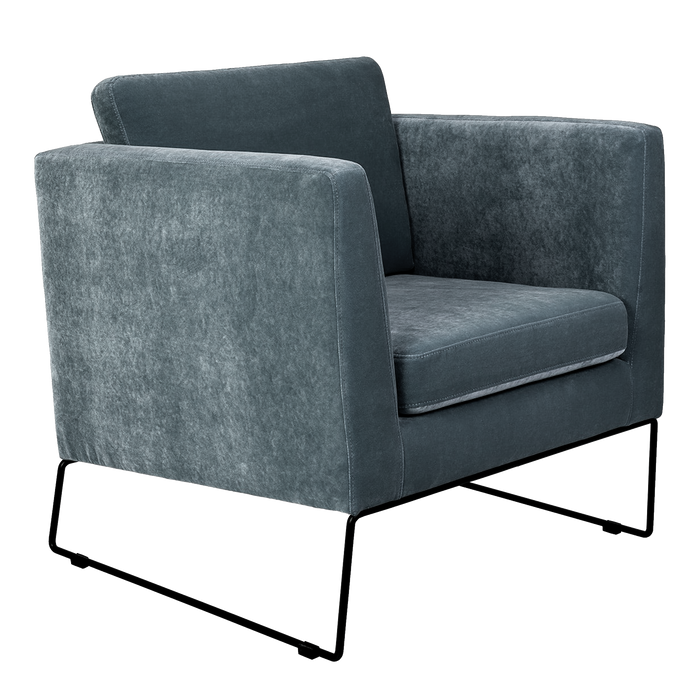 Gamma Chair | Emerald