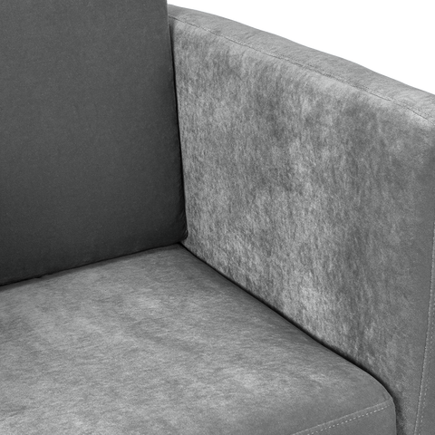 Gamma Chair | Grey