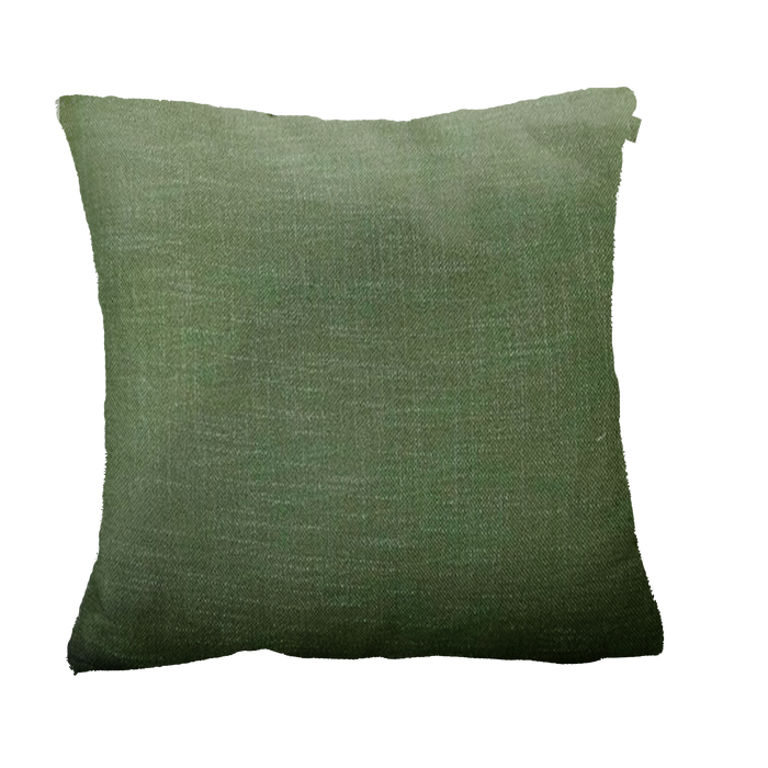 Deco Cushion | Dark Green
