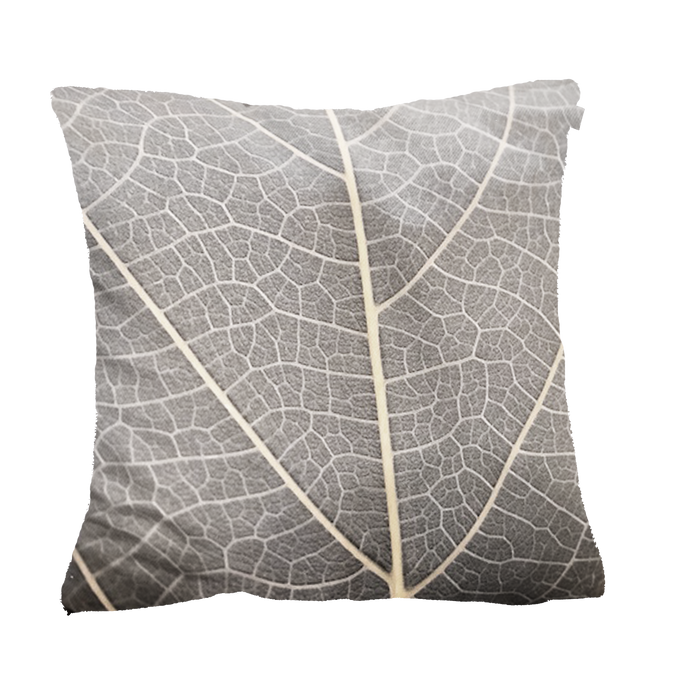 Deco Cushion | Leaf