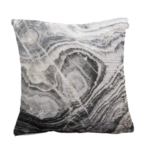 Deco Cushion | Marble