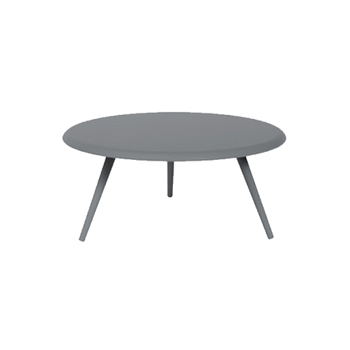Milo Coffee Table | Dark Grey