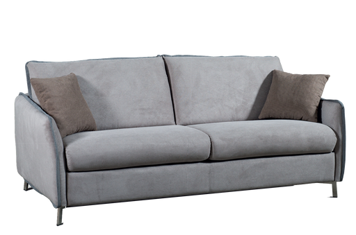 Napoli Sofa Bed | Grey