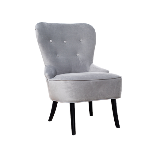 Monroe Chair | Grey