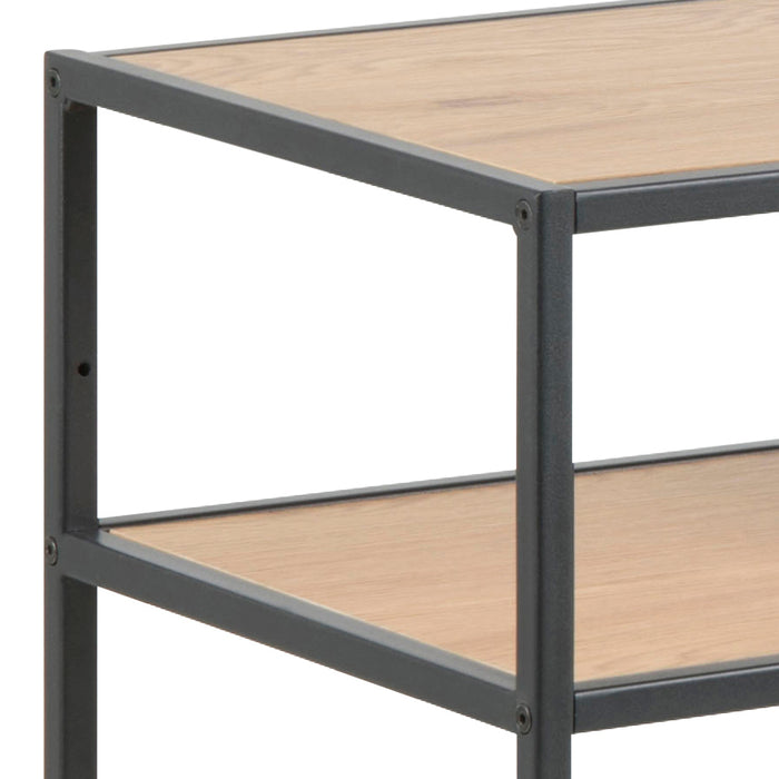 Seaford Console | Oak