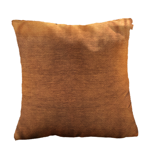 Deco Cushion | Bronze