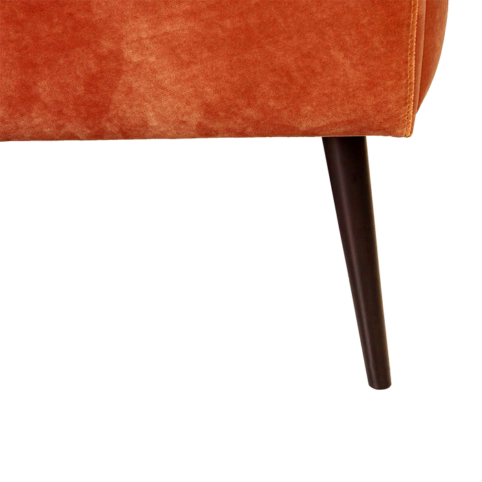 Polaris Chair | Rust