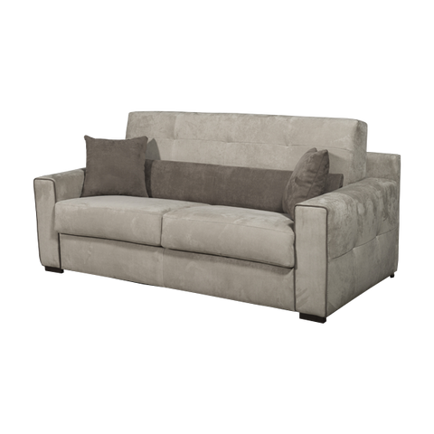 Rome Sofa Bed | Grey