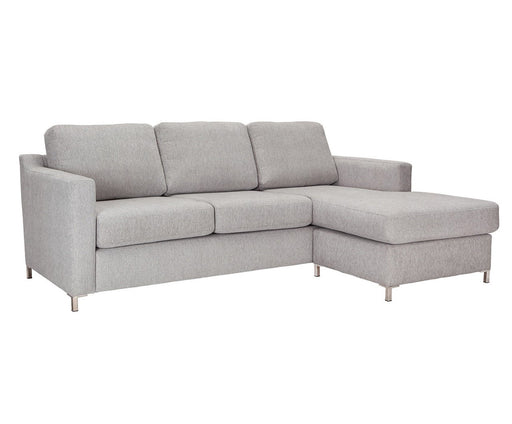 Bellatrix Sofa with Chaise | Beige